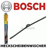 BOSCH Aerotwin A 402 H HECK 400 Heckscheibenwischer Heckwischer Scheibenwischer Wischerblatt Wischblatt Flachbalkenwischer Scheibenwischerblatt 2mmService