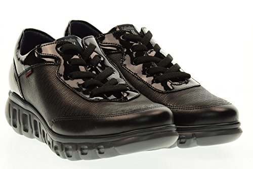 CALLAGHAN scarpe donna sneakers basse 13900.2 Nero