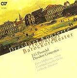 Pisendel, J.G.: Orchestral Music (Dresden Concertos)