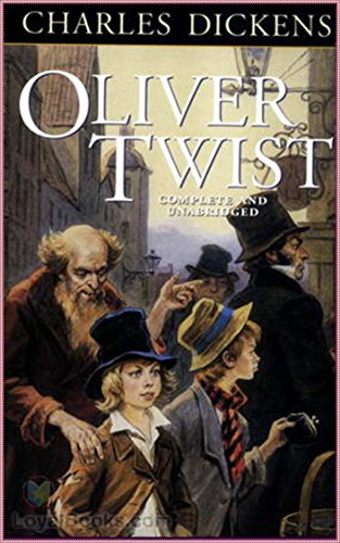 Oliver Twist [Norton critical edition] (Annotated)