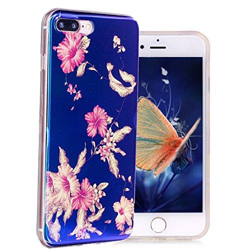 aeequer-coque-iphone-7-plus-elegant-motif-azalee-fleurs-durable-silicone-tpu-bord-transparente-houss