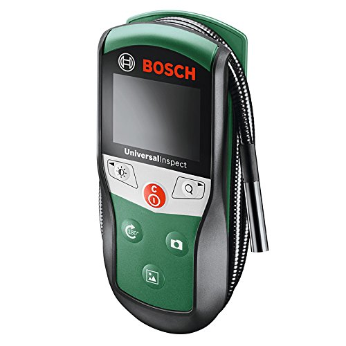 Bosch Cámara de inspección UniversalInspect (4...