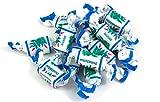 Mint Toffees ohne Zucker - im schönen 100g Beutel -