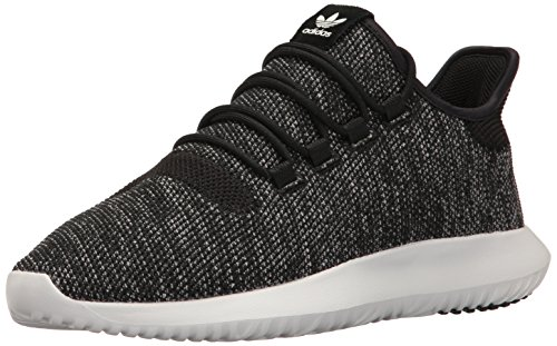 Preisvergleich Produktbild adidas Originals Men's Shoes / Tubular Shadow Knit Fashion Sneakers,  Black / Utility Black Vintage White St,  (8.5 M US)