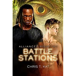 Battle Stations (Alliances Book 2)