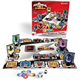 Power Rangers Board Game - Power Rangers vs. Nighlok