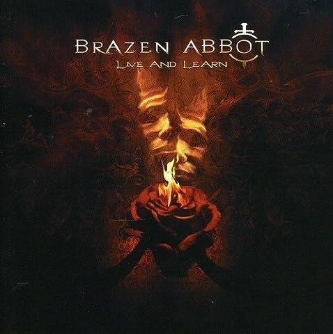 Live & Learn by BRAZEN ABBOT (2007-02-19)