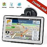 Navtour 7 Zoll GPS Navi Navigationsgerät