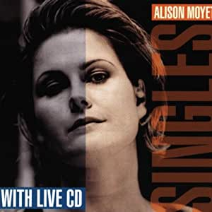 Singles: WITH LIVE CD
