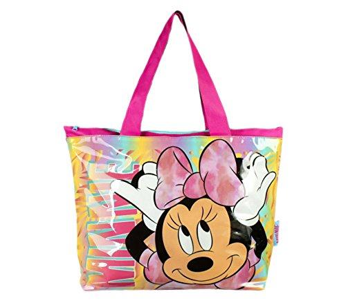 borsa-mare-e-tempo-libero-con-zip-minnie-2100000976-colore-rosa-media-wave-store-r