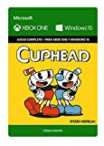 Cuphead | Xbox One/Win 10 PC - Download Code