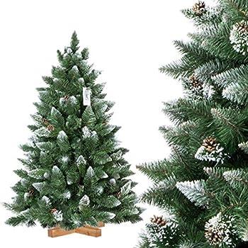 fairytrees weihnachtsbaum k nstlich kiefer. Black Bedroom Furniture Sets. Home Design Ideas