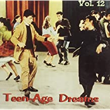 Teenage Dreams V12