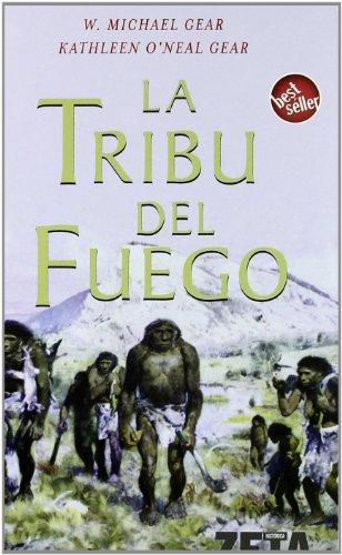 La tribu del fuego Cover Image