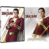 Shazam! DVD + Poster esclusivo