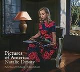 Pictures of America / Natalie Dessay   Dessay, Natalie. 800