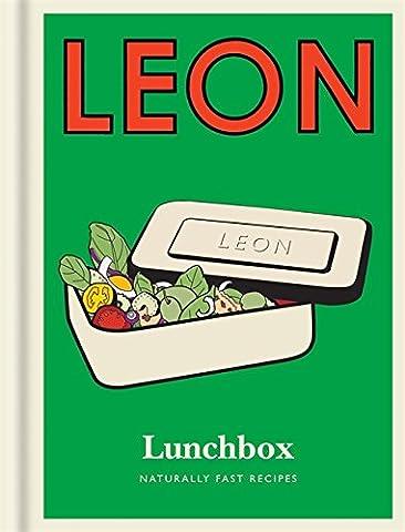 Little Leon: Lunchbox: Naturally Fast Recipes (Little Leons)