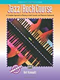 Alfred's Basic Adult Jazz/Rock Course (Alfred's Basic Piano Library) by Bert Konowitz (1992-01-01)