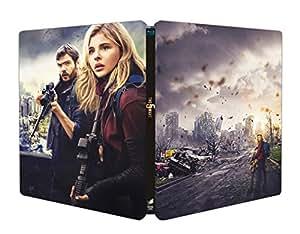 La Quinta Onda (Steelbook- Edizione Limitata) (Blu-Ray + DVD)