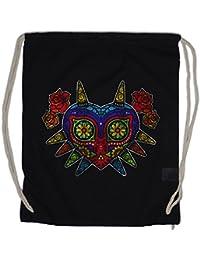 Urban Backwoods Mexican MajoraS Mask Bolsa de Cuerdas