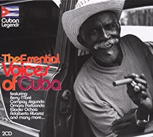 The Essential Voices of Cuba