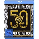 The History of WWE - 50 Years of Sports Entertainment