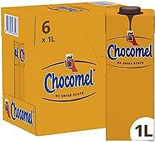Chocomel Chocolademelk, 6  x  1L  Pak