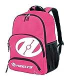 Heelys Rebel Bag Pink White
