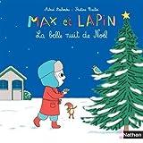 """Afficher """"Max et lapin n° 5 La belle nuit de Noël"""""""