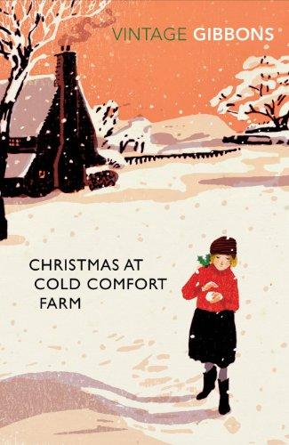 mfort Farm (Vintage Classics) (English Edition) ()
