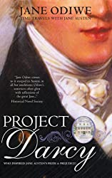 Project Darcy