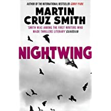 Nightwing by Martin Cruz Smith (2014-05-08)