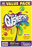 Fruit Gushers (Frucht Quelle) Aroma Imbisse Auswahl