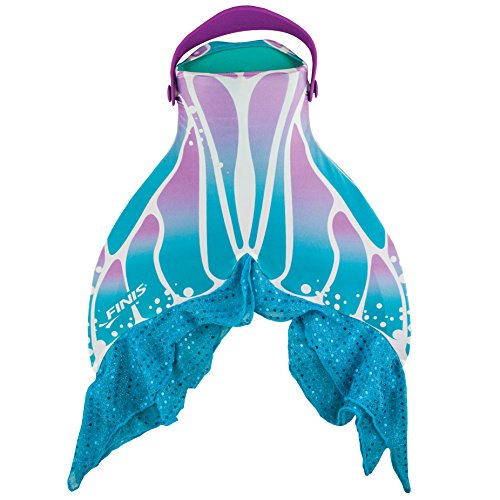 Finis Meerjungfrauenflossenabdeckung Einheitsgröße ()