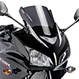 Racingscheibe Puig Honda CBR 500 R 13-15 dunkel
