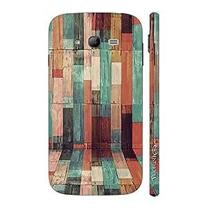 Enthopia Designer Hardshell Case Wood I Need Back Cover for Samsung Galaxy On7