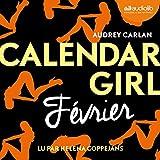 f?vrier calendar girl 2