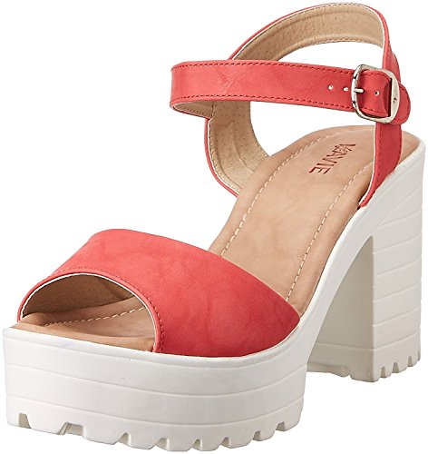 Shoe Swagg Women's Fashion Sandals (High Heel)S_7