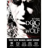 Between Dog And Wolf - The New Model Army Story
