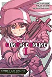 Sword Art Online: Alternative Gun Gale Online, Vol. 1