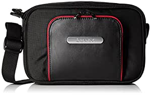 Panasonic DMW-CZ18 | LUMIX Soft Carrying Bag with Strap for G Series (japan import)