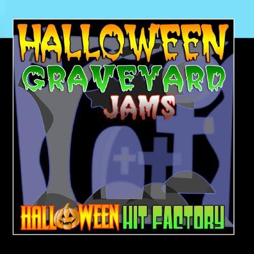 Halloween Graveyard Jams (Factory Jam Halloween)