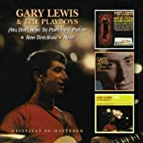 Songtexte von Gary Lewis & The Playboys - (You Don't Have to) Paint Me a Picture / New Directions / Now