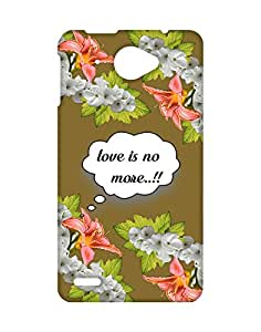 Mobifry Back case cover for Lenovo S920 Mobile ( Printed design)