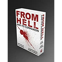 From Hell & From Hell Companion Slipcase Edition [Box Set] by Alan Moore (2015-10-20)