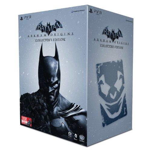ns - Collector's Edition (exklusiv bei Amazon.de) - [PlayStation 3] ()