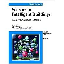 Sensors Applications. 5 Volumes / Sensors in Intelligent Buildings