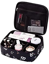 Fashion Waterproof Travel Make Up Toiletry Storage Cosmetic Bag Case