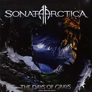 The Days of Grays [Vinyl LP]