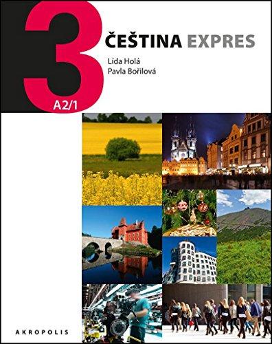 Cestina Expres 3 / Czech Express 3